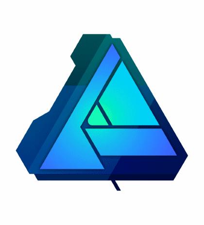 grafika affinity designer