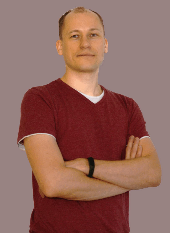 Irek Krajewski iKreacja