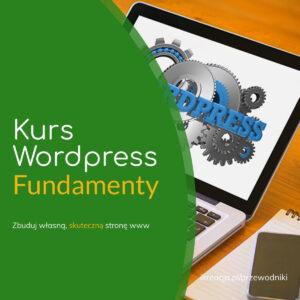 ikreacja kurs wordpress fundamenty