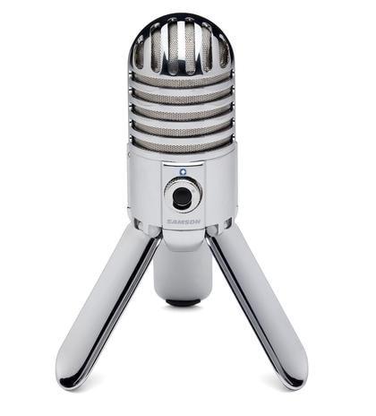 mikrofon samson meteor